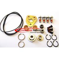 Seals Ring H1C Turbo Repair Kit Turbocharger Spare Parts Back Plate Manufactures
