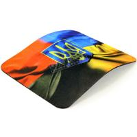 Promotion gift mouse pad made in China Rubber mouse pad, China supplier gifts best quality rubber mouse pad Manufactures