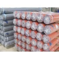 China hdpe tarpaulin roll 2m width on sale