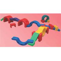 Anti-UV Plastic Toddler Outdoor Toy for Children Palace H-19301 Manufactures