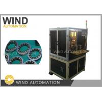China Revolving Motor / Needle Winding Machine 1200rpm Brushless Dc New Energy on sale