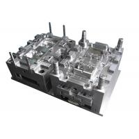 Automotive Plastic Injeciton Mould builder and Injection Molded Parts PC Manufactures