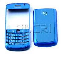 BlackBerry 9700 Full Housing with Bright Blue surface Manufactures