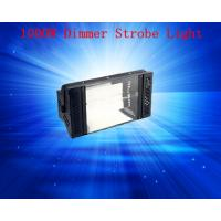 1000W Dimmer Strobe Light Manufactures