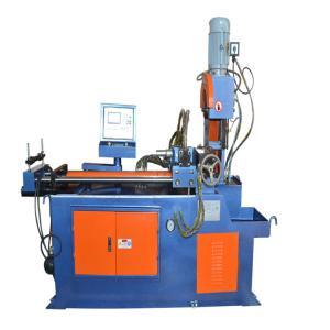 China CNC Steel Pipe Bending Machine / Circle Saw Machine Cutter MC-350 on sale