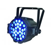 Factory cheap price waterproof stage lighting 30pcs *3Wled zoom par light with ce certificate Manufactures