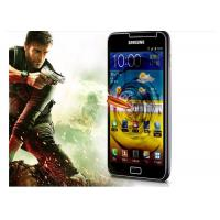 Cool Tempered Nano Coating Screen Protector , Samsung Note 3 Neo Unbreakable Glass Film Manufactures