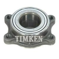 Wheel Bearing Assembly Rear TIMKEN BM500006         tone ring accessories motor       solid foundation Manufactures