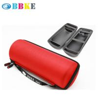 Custom Portable EVA Travel Case For Speaker With Zipper Closure , Eco Friendly Manufactures