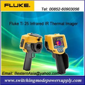Fluke Ti25 FLIR Thermal Imagers for Maintenance Manufactures