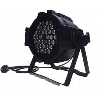 China 36*3W Par 64 Light, Stage Light, 3 in 1 Thick Par Light,Aluminum Par Light, DMX Stage Light,Aluminum Steel on sale