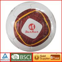 PVC Football  Soccer ball size 5 Manufactures