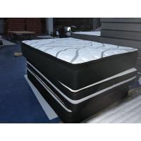 China Professional Visco Elastic Memory Bed Mattress Single / Double / Queen / King Size on sale