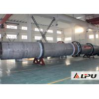China Rotary Industrial Drying Equipment For Coal Sand Iron Ore Concentrate on sale