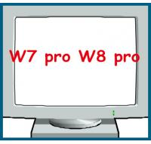 100% online original Windows 7 professional key oem version windows 7 pro Key X16 X18 operating system Manufactures