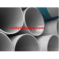 ASTM A790 UNS S32304 duplex stainless welded pipe Manufactures