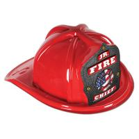 Stock & Imprinted Plastic Fire Hats Manufactures