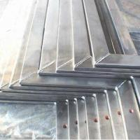 China Titanium-clad Copper Bar with Ound Rod, Flat and Square Sizes on sale