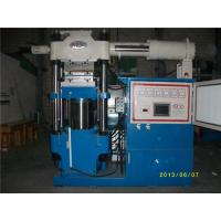 China Electrical Applications Rubber Injection Molding Machine with Digital Display System on sale