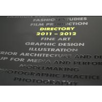Embossed Printed Silkscreen Uv Overprint Varnish With High Luster And Convex Printing Effect Manufactures