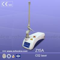 Microprocessor Control Co2 Laser Machine With Medical Surgical Laser Manufactures