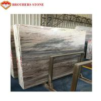 Quarry Blue Wood Marble , Palissandro Italy Blue Sand Marble 8-30mm Thickness Manufactures