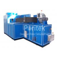Anti Corrosion Air Compressor Desiccant Dryer for Industrial Manufactures