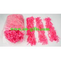 Fancy colorful shredded paper ,tissue shredded paper ,colored shredded Manufactures