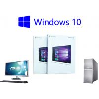 Windows 10 Professional Retail Version Online Activation Italian Lifetime Warranty Manufactures