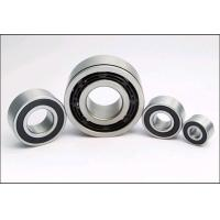 3204-2RS Double Row Angular Contact Ball Bearing GCr 15 Chrome Steel Bearing Manufactures