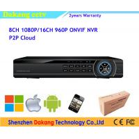 China Security Digital Video Recorder H.264 DVR Surveillance Camera Recorder on sale