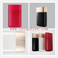 Promotional Gift perfume 2600mah power bank,Mini Keychain Manual for Portable power source Manufactures