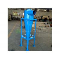 Humanization Cyclone Dust Extractor / Esp Dust Collector Lower Noise Manufactures