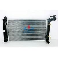 China COROLLA 01 - 04 ZZE122 of Toyota Corolla Radiator OEM 16400 - 21160 / 21180 on sale