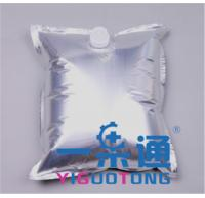 Aluminum Foil BIB Bag In Box Wine Dispenser Packaging Milk Spout 1L - 10L/20L/220L Manufactures