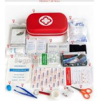 Amazon Best Sellers Guard Fanny Pack First Aid Kit,First Aid Kit Personal Survival Fanny Pack,Medical Package Trauma Han Manufactures