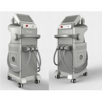 IPL+RF+Nd yag laser for tattoo removal+ Black doll machine Manufactures