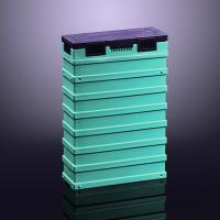 40ah 12v Rechargeable Lithium Battery Pack , Lithium Iron Phosphate Cells Manufactures