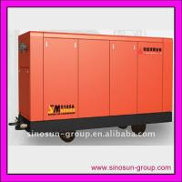 explosion protection screw air compressor for underground mining Manufactures