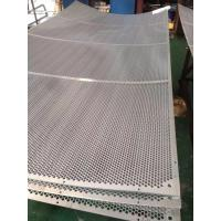 Supplier Factory Direct Perforated Wire Mesh Carbon Steel Perforated Metal Manufactures