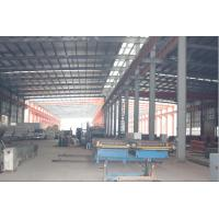 Custom Roll Formed Structural Steel, Steel Buildings Kits for Metal Building Manufactures