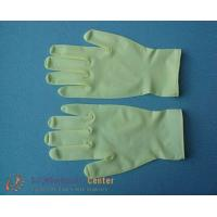 disposable latex glove in medical powder and powder free Manufactures