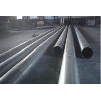 China Gr 1 Gr 2 Gr 3 Seamless Titanium Tube With 18000mm Length ASTM B861 on sale