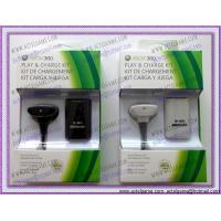 Xbox360 Play & Charge Kit 4800mAh xbox360 game accessory Manufactures