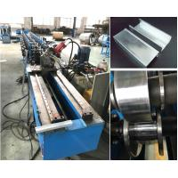 China Drywall Partitioning System Steel Stud Roll Forming Machine With High Output on sale