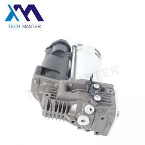 Car Air Compressor For Mercedes Benz W166 X166 1663200204 Air Suspension Pump Manufactures