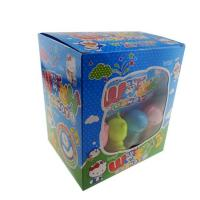 Animal Shape Watch Toy Candy Dispenser Machine Grape Strawberry Apple Flavor Manufactures