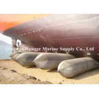 Shandong Qingdao Henger Marine Boat Launching And Ship Upgrading Rubber Airbags With CCS BV Manufactures
