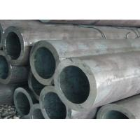 Thick Wall Seamless Carbon Steel Tube ASTM A519 4130 4140 Material Manufactures