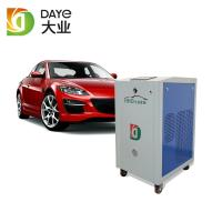 High Efficiency Car Engine Cleaning Machine , 14 Safety Technology Automotive HHO Carbon Cleaning Machine Manufactures